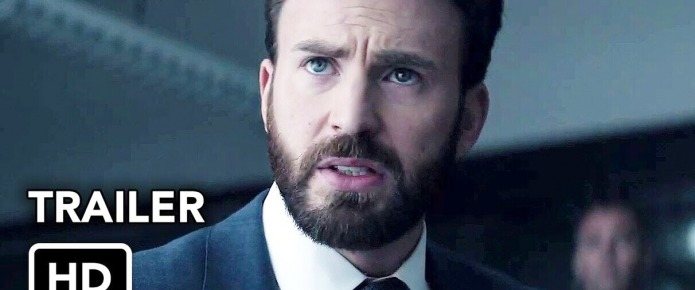 Watch: First Trailer For Chris Evans' Crime Drama Defending Jacob