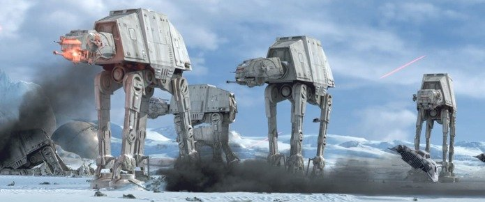Doctor Strange Director Wants To Do A Star Wars Horror Movie Set On Hoth