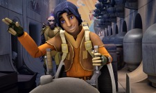 Lucasfilm Reportedly Bringing Ezra Bridger To Live-Action, Asian Actor Eyed