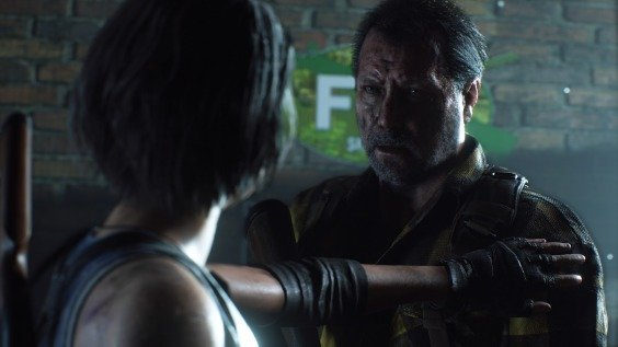 New Resident Evil 8 Story Details Tease Chris Redfield S Role