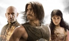 Prince Of Persia Reboot Reportedly In The Works, Middle Eastern Actor Eyed To Star