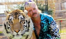Donald Trump Says He'll Look Into Pardoning Tiger King Star Joe Exotic