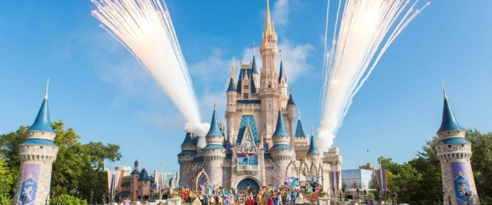 Disney Theme Parks Might Remain Closed Until 2021