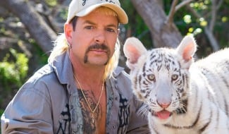 Ed Norton And Dax Shepard Want To Play Joe Exotic In Tiger King Adaptation