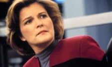 CBS Reportedly Discussing A Star Trek: Picard Spinoff For Janeway