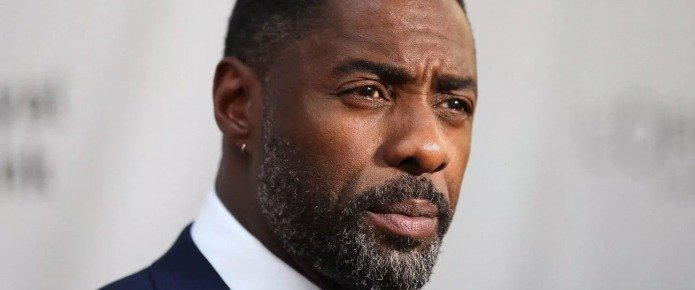 Idris Elba Praises Tom Hanks For Speaking Up About Coronavirus