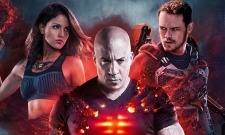 Bloodshot Reportedly Being Rebooted, Vin Diesel May Be Recast