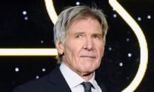 Harrison Ford No Longer Under Investigation, Cleared To Fly Again