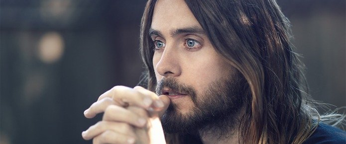 Jared Leto Started A Quarantine Cinema Club To Stream Movies With Fans