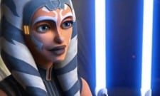 The Mandalorian's Rosario Dawson Shows Support For Original Ahsoka Tano Star