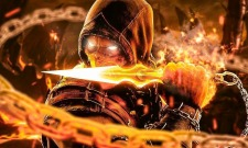 Watch: First Mortal Kombat Legends: Scorpion's Revenge Clip Brings The Hype