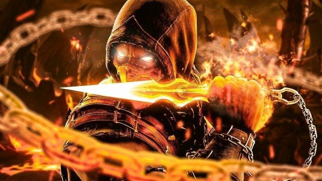 Watch Mortal Kombat Legends Scorpion S Revenge Gets A Bloody Red Band Trailer