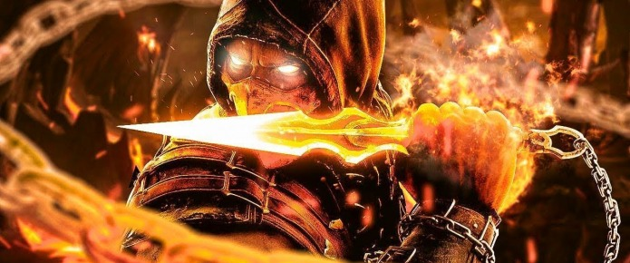 Mortal Kombat Legends: Scorpion's Revenge Review