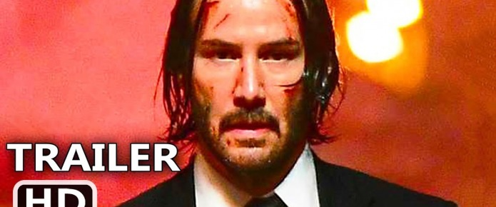 Watch: Liam Neeson Joins Keanu Reeves In John Wick: Chapter 4 Fan Trailer