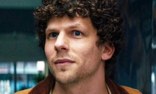 The Internet's Seriously Creeped Out By Jesse Eisenberg's New Horror Movie Vivarium