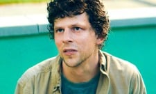 New Jesse Eisenberg Movie Now On Amazon Prime And It's Creeping People Out