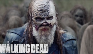 Watch: Beta's On The Warpath In New Walking Dead Promo