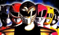 Hasbro Announces Power Rangers Shared Universe, Will Span Movies And TV Shows