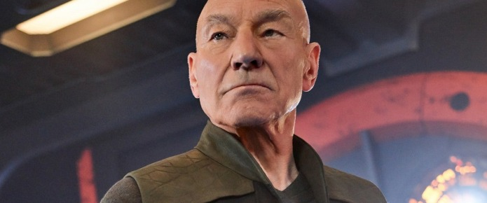 Patrick Stewart Says A Pandemic Storyline Would Be Too Upsetting For Star Trek: Picard Season 2