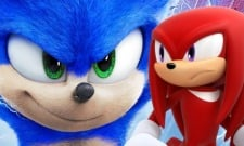 Knuckles Will Reportedly Have A Substantial Role In Sonic The Hedgehog 2