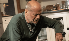Watch: Bruce Willis Struggles To Survive The Night In First Trailer For Home Invasion Thriller