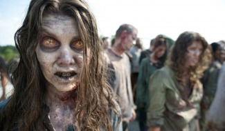 The Walking Dead Star's New Look Has Fans Worrying His Character Will Die