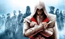 Netflix Announces Live-Action Assassin's Creed TV Series