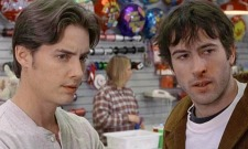 Kevin Smith's Mallrats Sequel Was Originally A Die Hard Homage