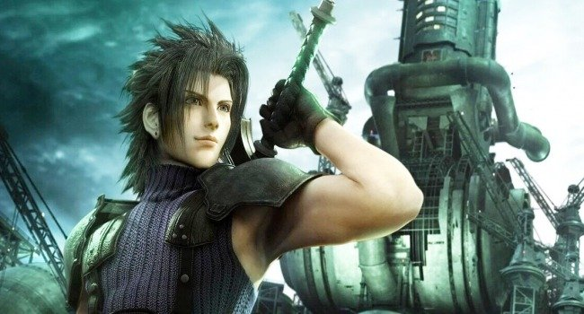 Final Fantasy VII Remake Sets Franchise Record As April's Top-Selling Game