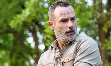 Andrew Lincoln Offers An Update On Rick Grimes' Walking Dead Movie