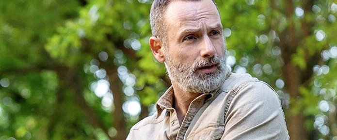 First Plot Details For Walking Dead Movie Reportedly Revealed