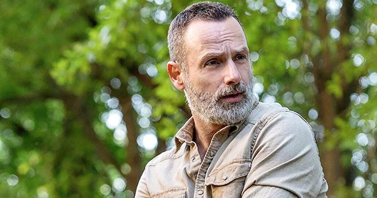 Wild New Walking Dead Theory Says Rick Grimes Is Immortal