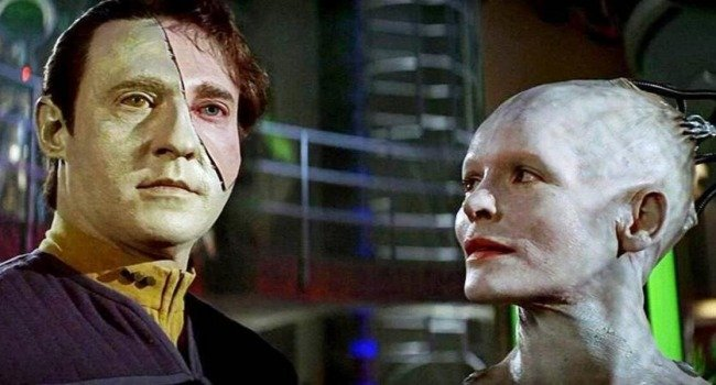 Star Trek Fans Are Celebrating First Contact Day On Social Media