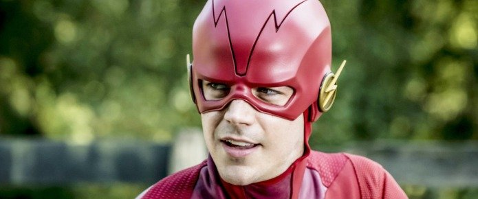 The CW Reportedly Wants To Sign Grant Gustin To A Historic Contract For The Flash