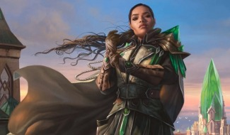 Magic: The Gathering Preconstructed Commander Legends Decks Leaked By Retailer