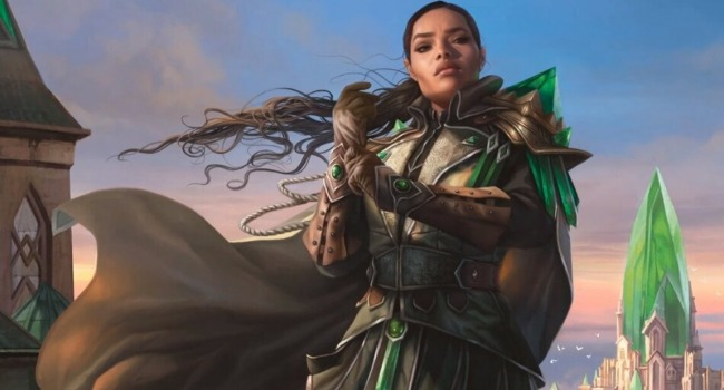 Magic: The Gathering Reveals New Mutate Cards For Ikoria: Lair Of Behemoths