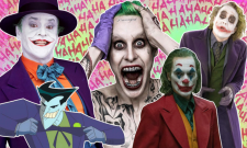 The Suicide Squad Director James Gunn Reveals His Favorite Joker