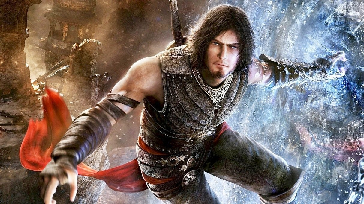 Prince Of Persia Sands Of Time Remake Reportedly In The Works