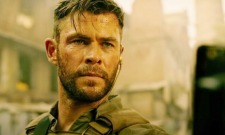 Chris Hemsworth Thanks Fans For Helping Extraction Become Netflix's Biggest Film Premiere