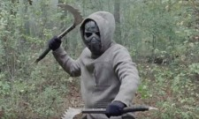 New Walking Dead Theory May Reveal Who The Masked Man Is