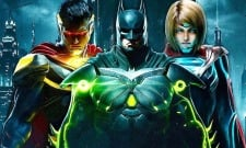 Injustice 3 Teased, Might Include Watchmen