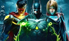 Injustice 3 Reportedly In Early Development
