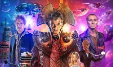 Big Finish Reveal New Details On Doctor Who: Time Lord Victorious Project