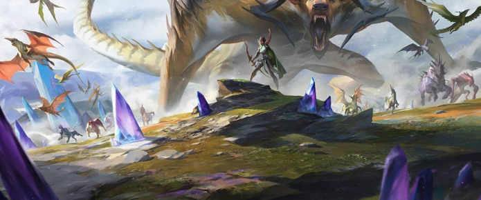 Magic: The Gathering Online To Feature Secret Lair And WAR Draft