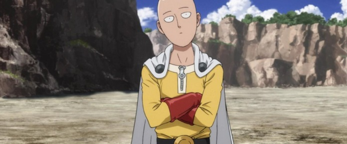 The Strongest One-Punch Man Characters