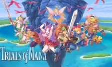 Trials Of Mana Review