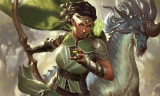 Magic: The Gathering Reveals New Planeswalker For Ikoria: Lair Of Behemoths
