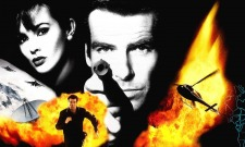GoldenEye Video Game Trademark Sparks Hope For Remake