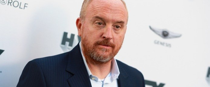 The Internet Is Outraged At Louis C.K.'s New Comedy Special