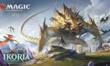 Magic: The Gathering Reveals Three New Cards For Ikoria: Lair Of Behemoths